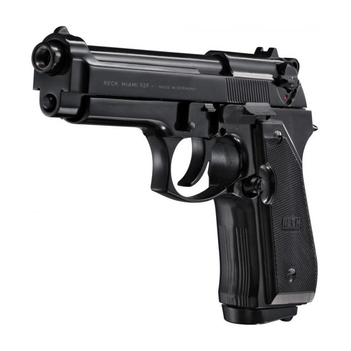 Blank Gun Reck Miami 92 F